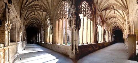 Monasterio De Santa Maria La Real De Najera